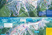 Mt. Buller Mappa piste