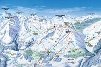 Heiligenblut - Grossglockner Trail Map