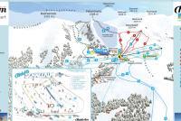 Falkert Mappa piste
