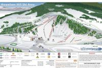 Howelsen Hill Mappa piste