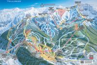 Telluride Trail Map
