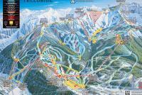 Telluride Mappa piste