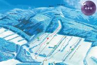 Miroslav - Lipová Lázně Trail Map