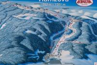 Ramzová Trail Map
