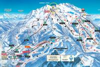 Großglockner Resort Kals-Matrei Trail Map