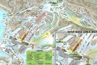 Wisp Trail Map
