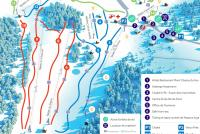 Le Champ du Feu Trail Map