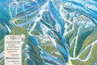 Montana Snowbowl Pistenplan