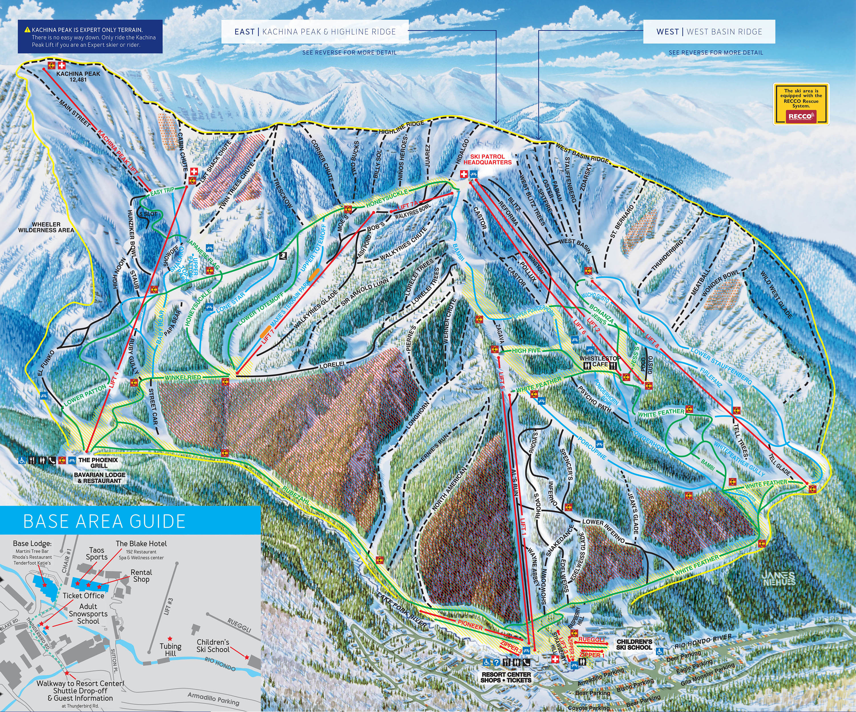 taos ski valley snow report | onthesnow
