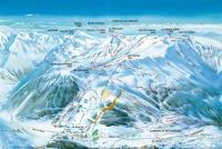 Alpe du Grand Serre Trail Map