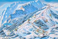 Kranzberg - Mittenwald Trail Map