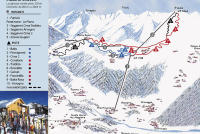 Valle Vigezzo Piste Map