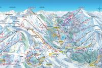 Arosa Lenzerheide Trail Map