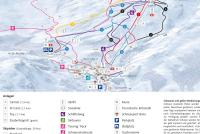 Bivio Trail Map