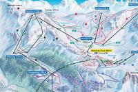 Melchsee - Frutt Trail Map