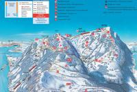 Rigi Trail Map