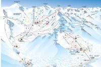 Fendels Mappa piste