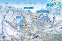 Nauders Piste Map
