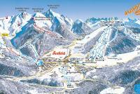 Seefeld - Rosshütte Trail Map