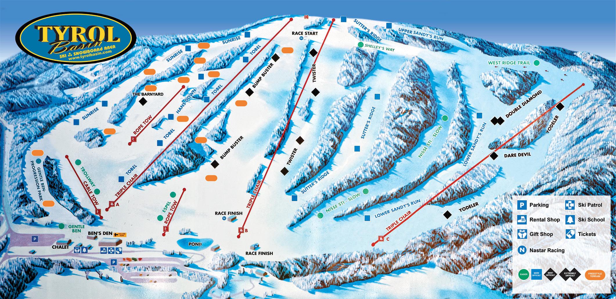 Colorado Ski Resorts Opening Dates